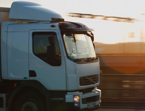 Processledning Grönare Logistiktjänster